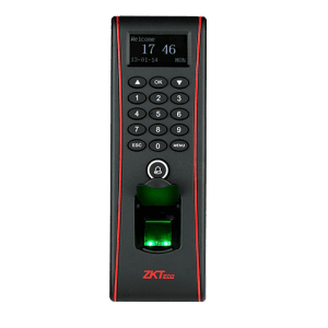ZKTeco F16 Access control device