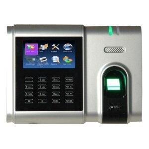 ZKTeco X628-TC Fingerprint Device