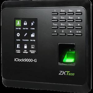 ZKTeco Iclock9000-G
